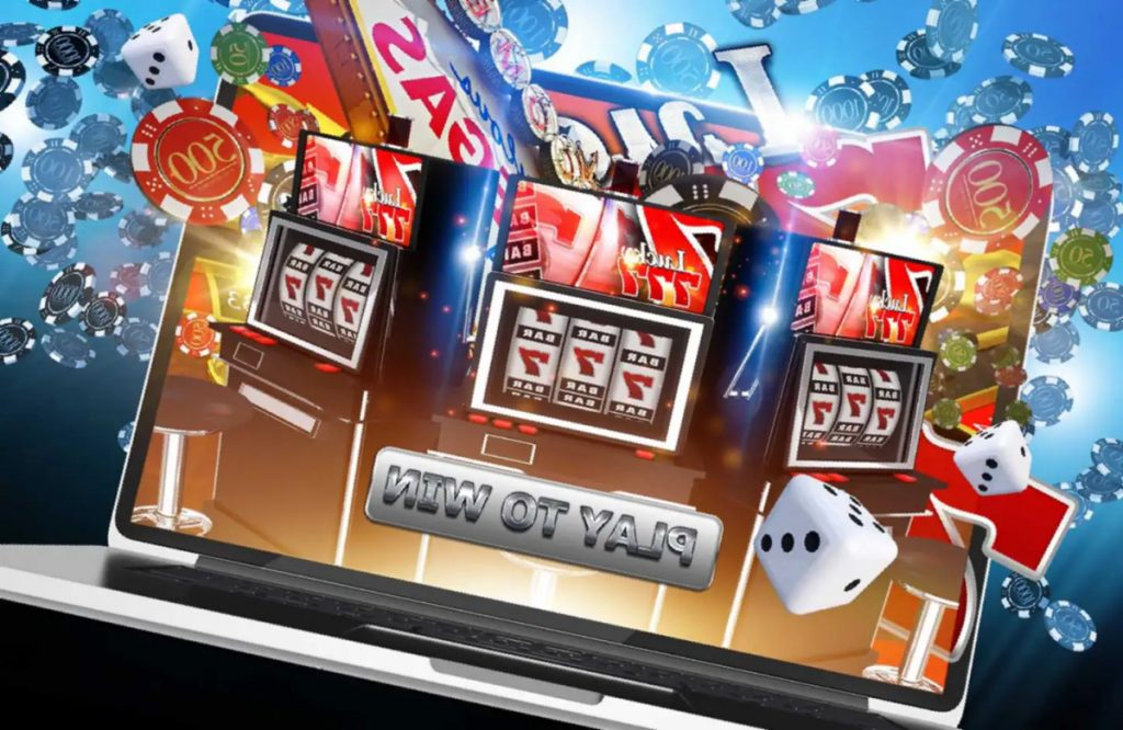Play Free Online Poker & Win Real Money