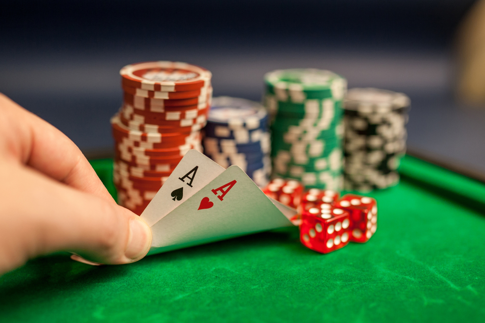Casino Poker Blog Site And Sports Betting Discourses