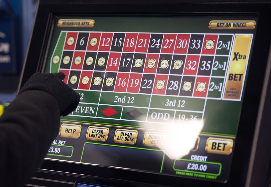 Amateurs Casino However Overlook A Couple Of Easy Issues
