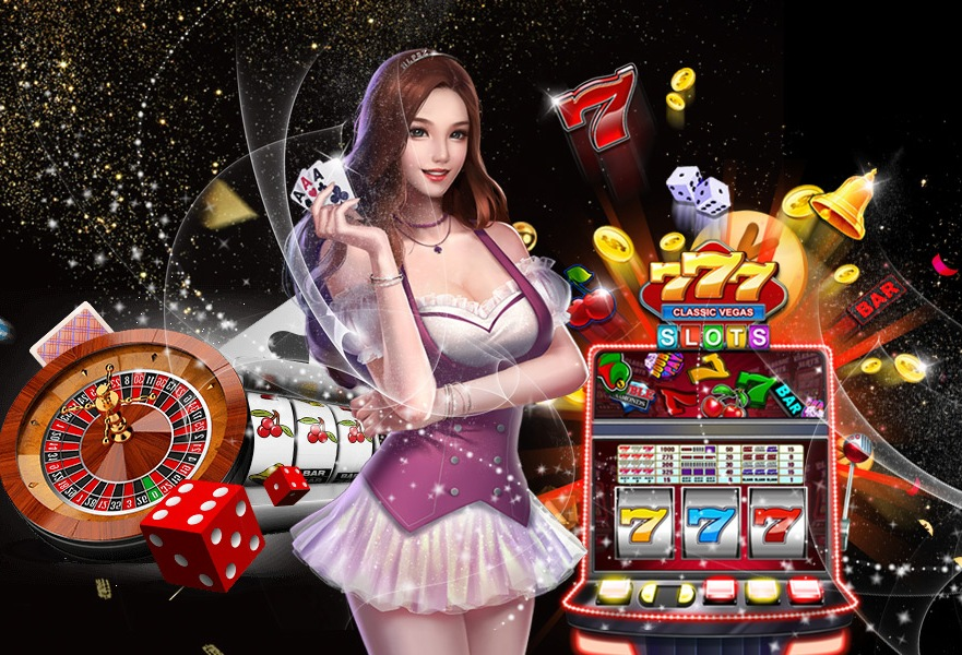 An Honest Sight Of Online Gambling