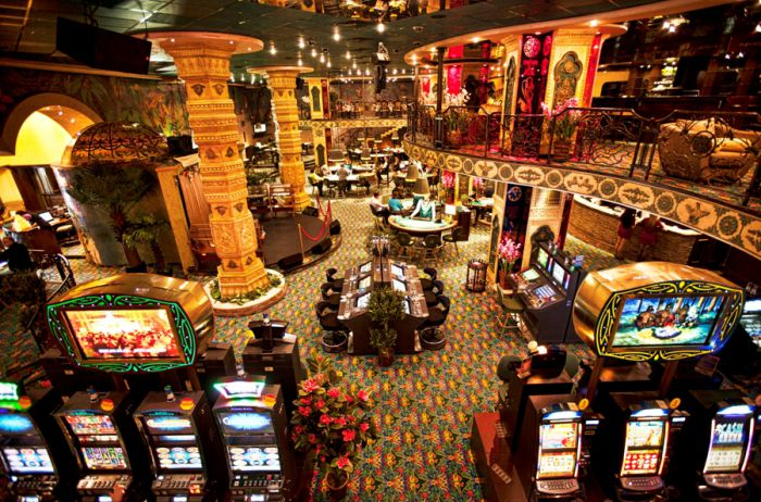 Free Slot Machines Gamings as well as About Online Casinos
