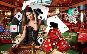 Real Money Online Casino: Play Now For A Chance To Win Big