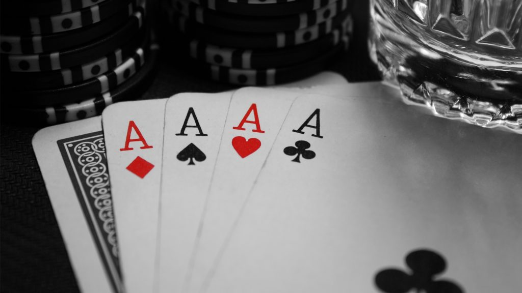 Your Chances Against A Poker Bot - Gambling