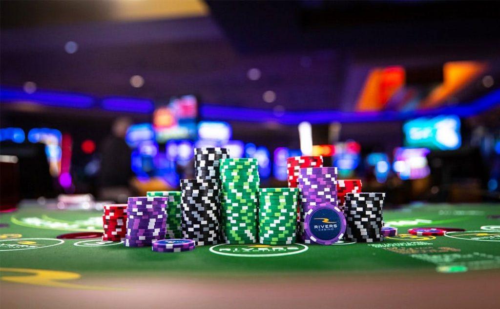 Music Playlist Need While Playing Poker