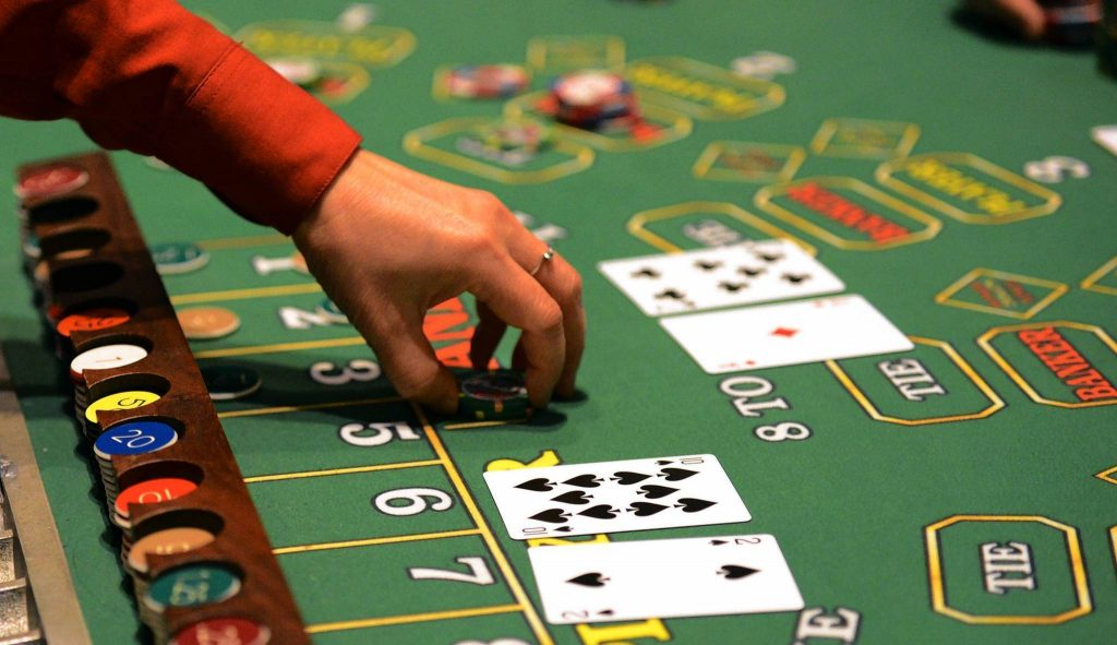 Just How Choose Best Online Casino Sites For Gambling?