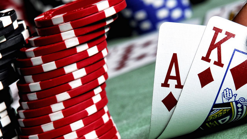 Ante Into These 7 Gambling Stocks To Buy For Long-Term Growth