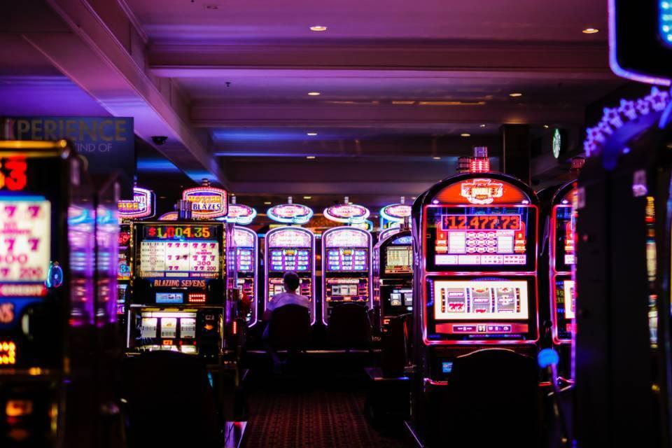Casino-Online Newest Online Casinos No Deposit