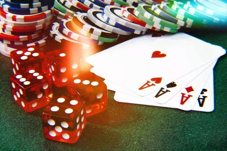 Betting On Poker - Why Is Internet Poker Legal