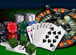 How To Play Online Casino Betting