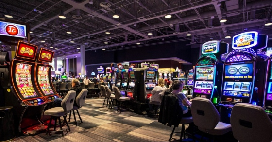 The Fundamentals Of Casino That You Can Profit