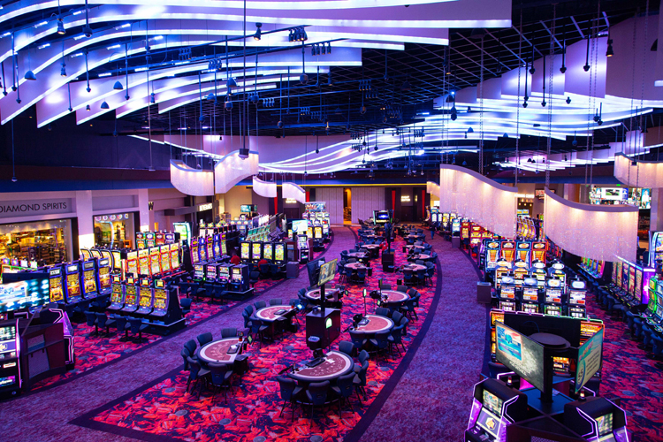 An Important Components Of Casino Poker