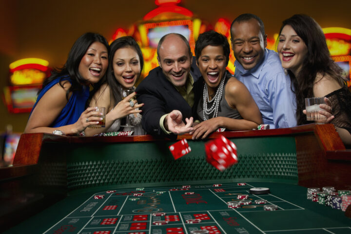 We Wished To Draw In Interest To Online Gambling. So Did You