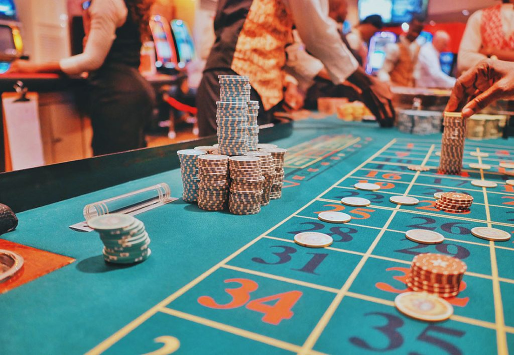 Leading 10 YouTube Clips Concerning Online Casino