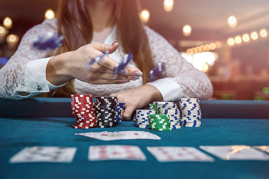 Professionals About Bet Gambling Establishment Stood Out