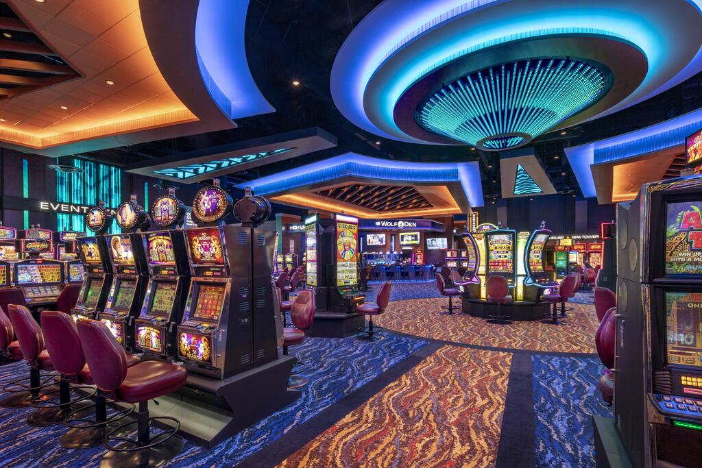 Eight The reason why Having An excellent Online Gambling Is not Sufficient