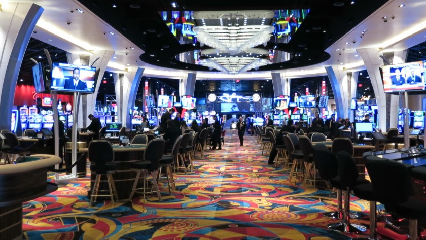 Five Inspirational Quotes About Online Casino