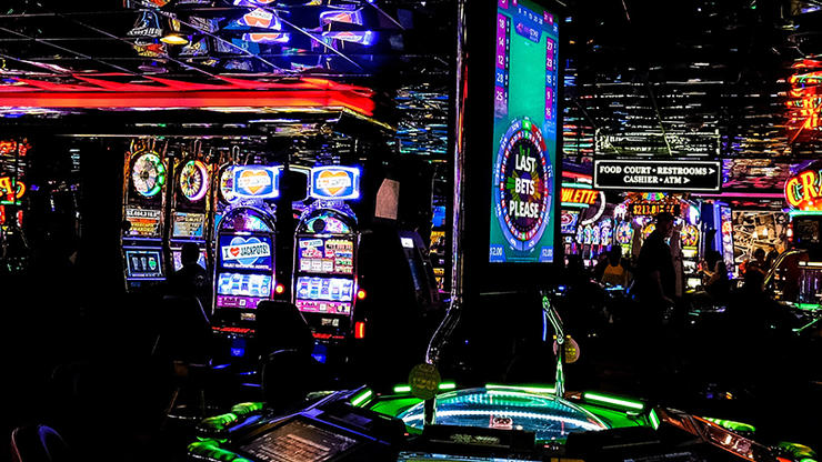 Some Realities Concerning Online Gambling That Can Make You're Feeling Much Better