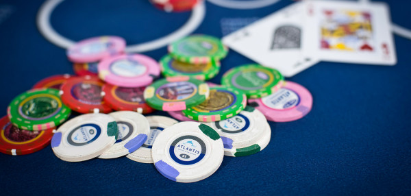 What You Do Not Learn About Gambling