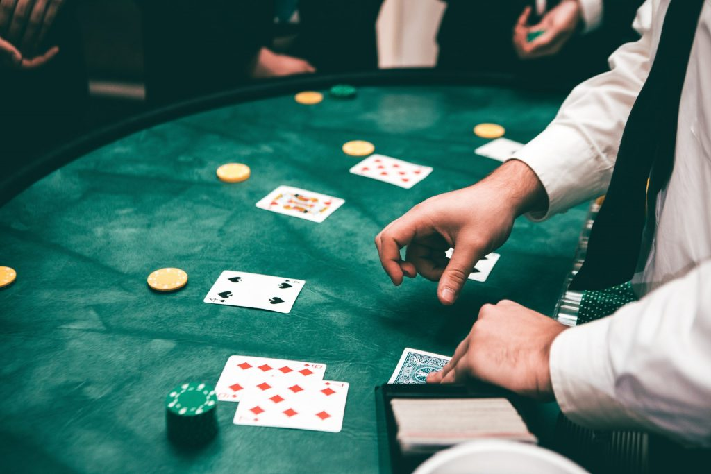 When Poker Tips Companies Grow Too Quickly