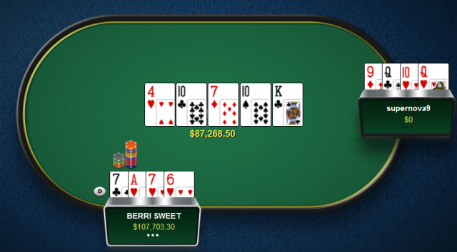 The Fundamental Of Online Betting