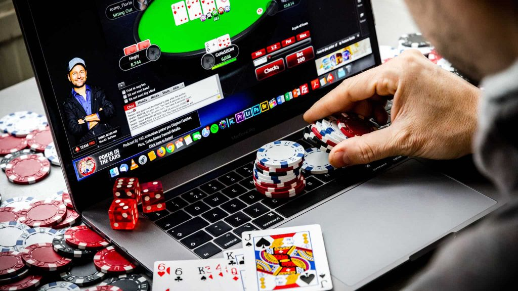 Baccarat - Are You Ready For An Excellent Factor?