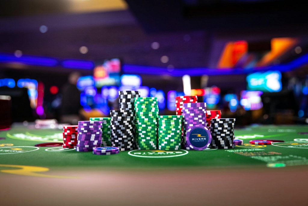 Try Gambling with Extra Fun and Interest