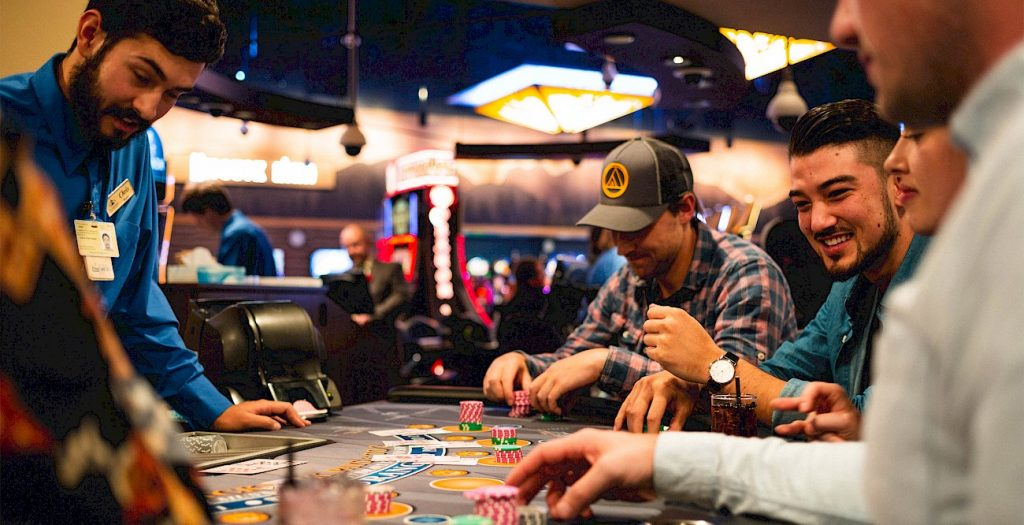 Concepts, Formulation, And Shortcuts For Gambling