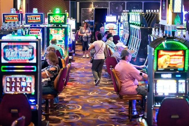 How To purchase A Casino On A Tight Budget