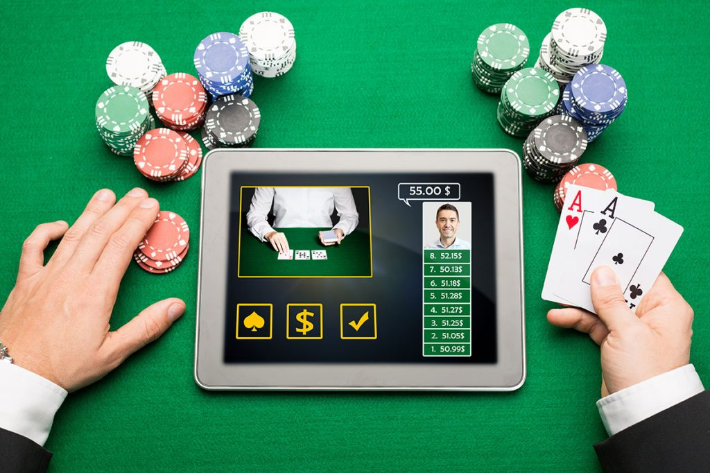 How Inexperienced Is Your Online Casino?