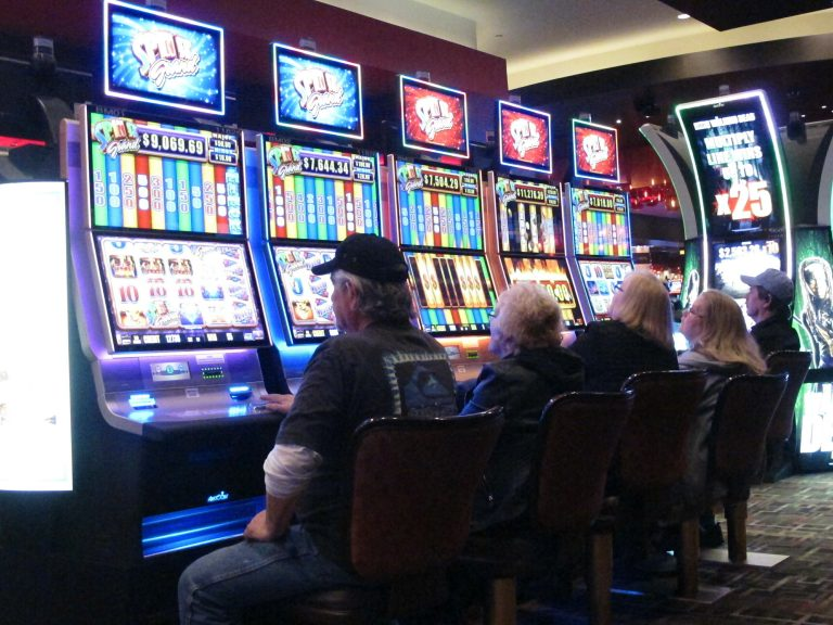 This Article Will Make Your Gambling Amazing: Read Or Miss Out