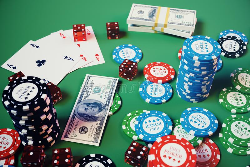 The way to Get Found With Gambling