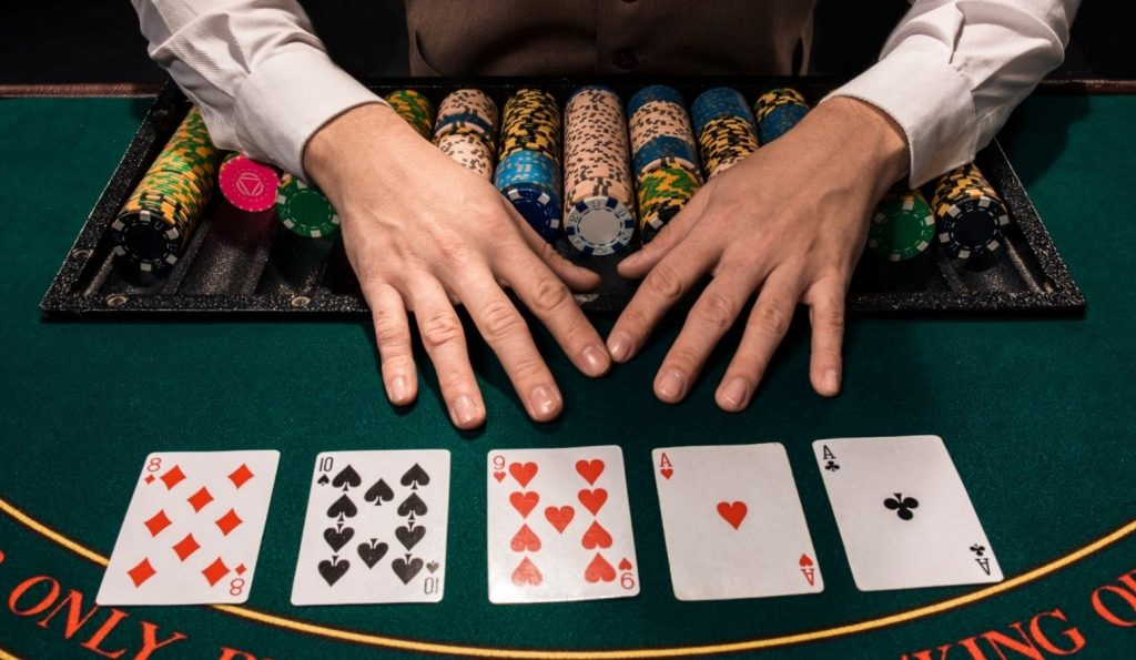 Four Most Wonderful Casino Changing How We See The World