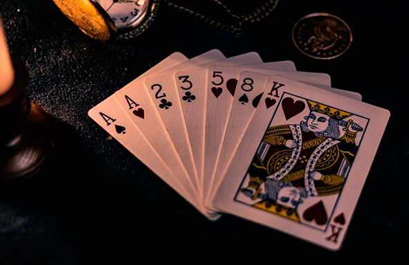 What's Happening With Online Gambling
