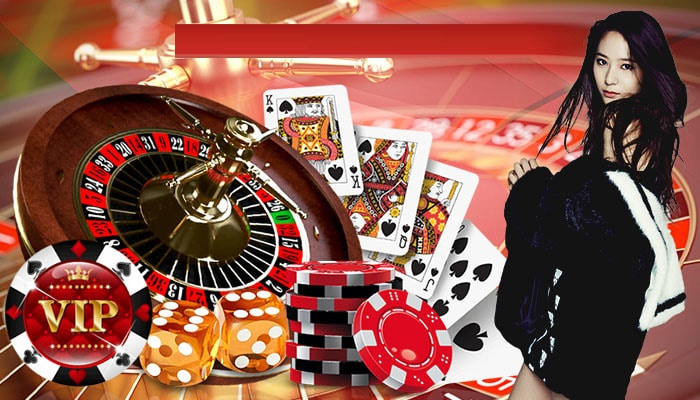 Ten Issues You may have In Common With Casino
