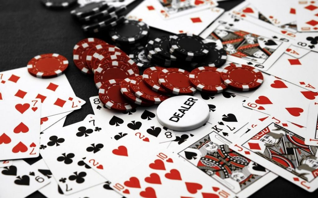 Key Ways The Pros Use For Online Casino